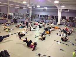 Group_Fit