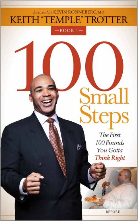 100 Small Steps
